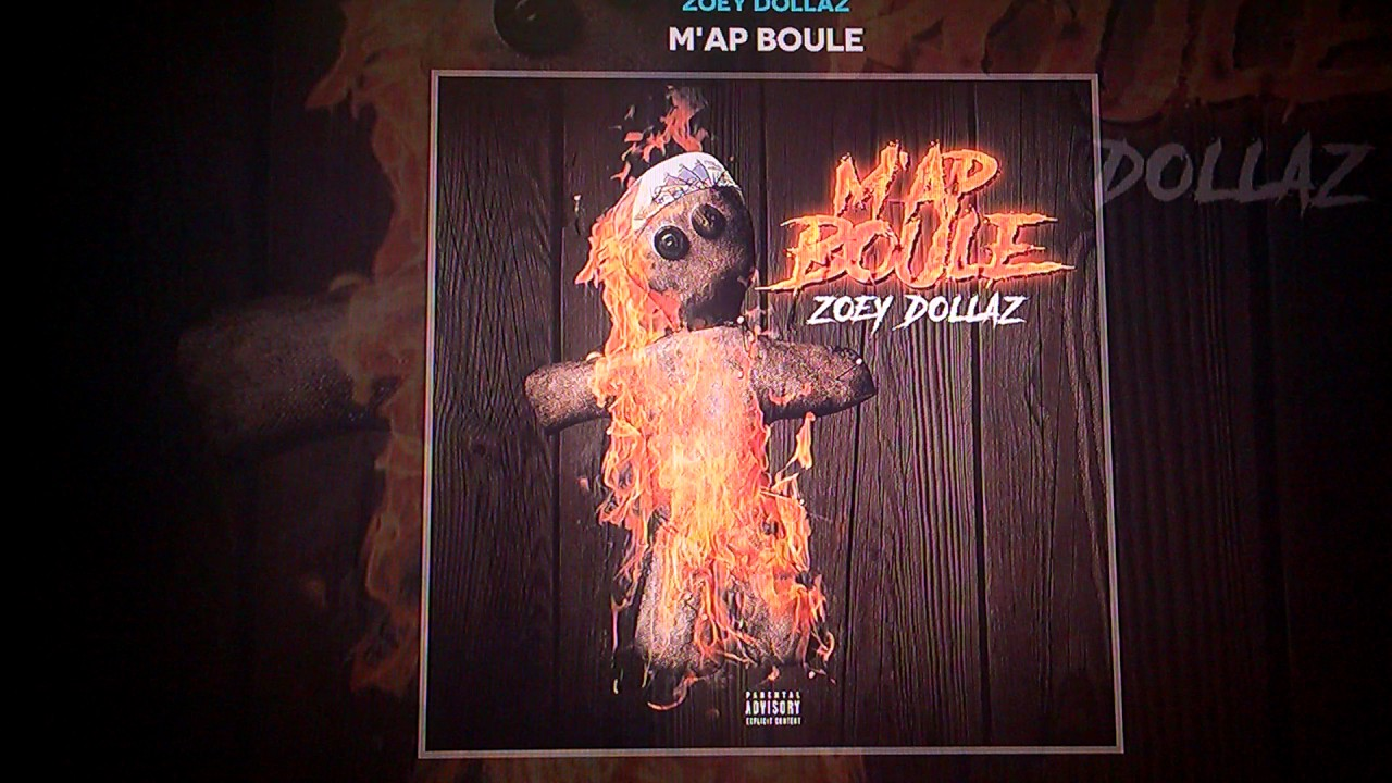 Download Zoey Dollaz - It's Ok Feat. A Boogie [Audio]