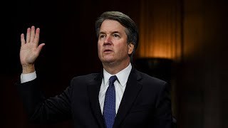 Watch Brett M. Kavanaugh's full opening statement