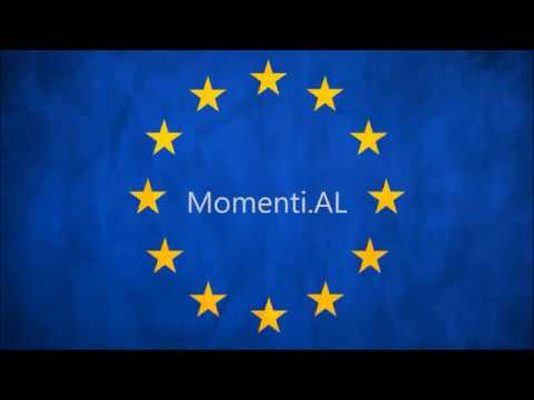 Ode to Joy - Anthem of European Union (English/German lyrics)