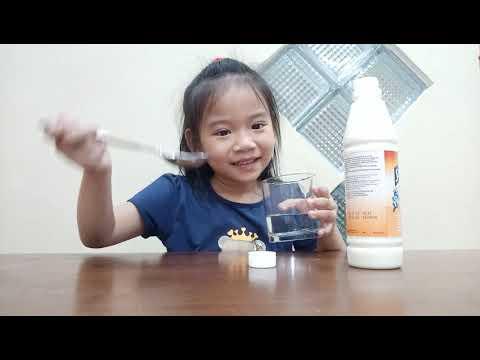 Unboxing Vitamin Scott's Emulsion Original