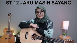 Download lagu AKU MASIH SAYANG - ST 12 (COVER BY REGITA ECHA)
