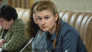 The case against alleged Russian agent Maria Butina
