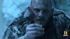 Vikings - Bjorn vs Berserker S4E4