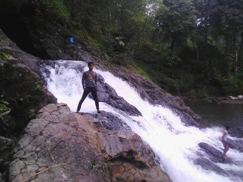 Pesona CURUG KALI KARANG - Wisata Air Terjun Purbalingga