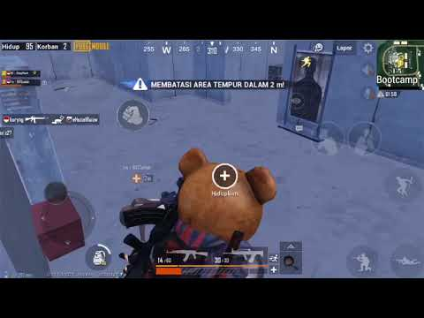 IPHONE 7 Play Pubg 2019 Smoot Ultra