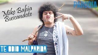 """BUSCÁNDOTE - MIKE BAHÍA """"PARODIA"""" ► ELCHICODELAFRO"""