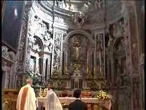 Matrimonio In Chiesa : Decorazioni floreali per un matrimonio in chiesa come sceglierle