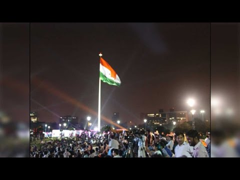 Tricolour to fly in all central universities across the country
