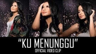Rossa  Ku menunggu [ Official Music Video ] -- CSP Indie Film --