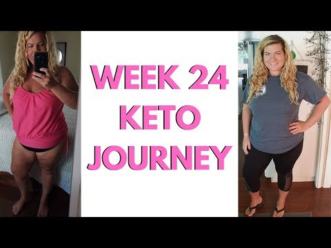 week-24-keto-journey│keto-transformation-before-after-│how-much-weight-did-i-lose-on-vacation?