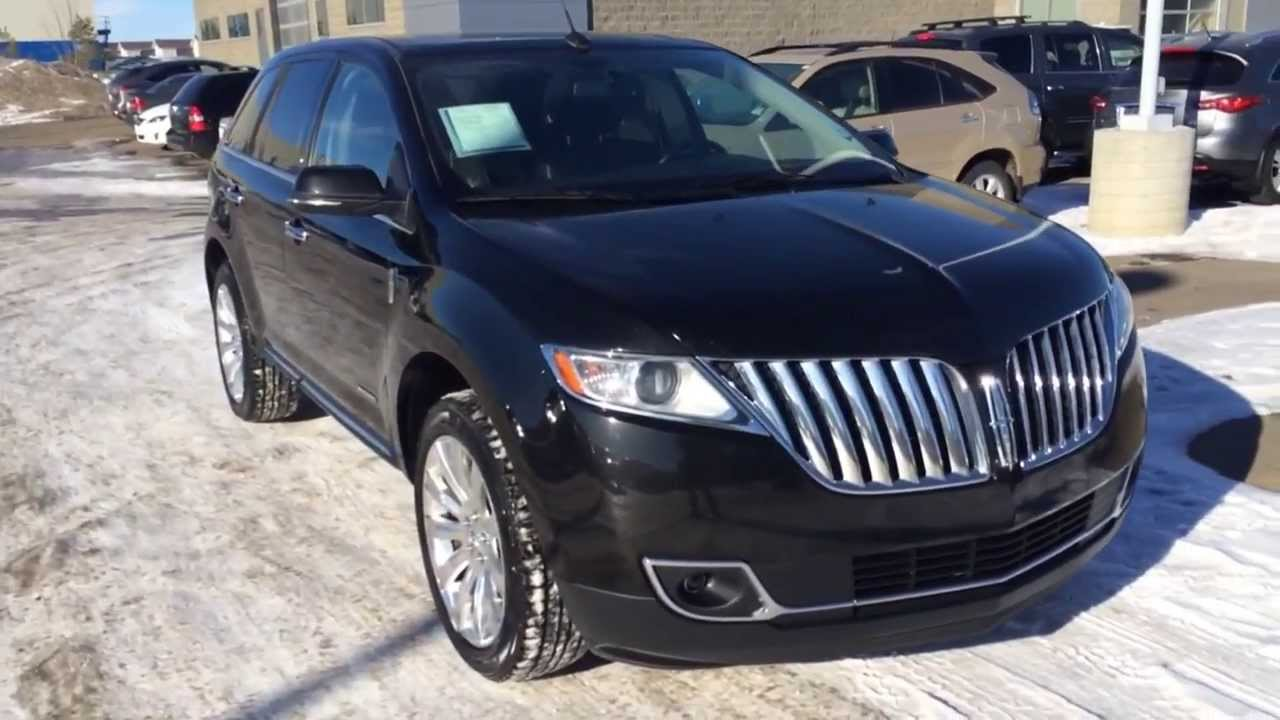 lincoln inventory mkx wallaceburg for base used ontario in sale