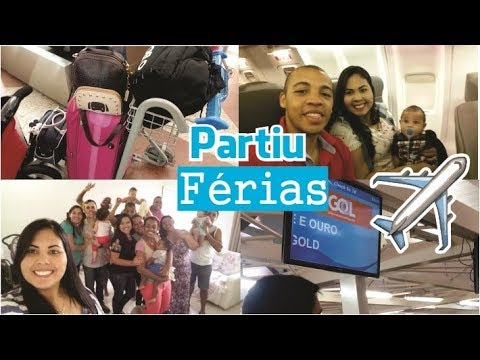 Vlog dia dos pais no Rio de Janeiro - parte I