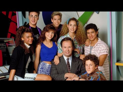 Download How Real is 'The Unauthorized Saved by the Bell Story'?