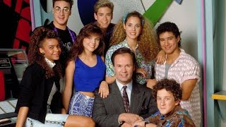 How Real is 'The Unauthorized Saved by the Bell Story'?