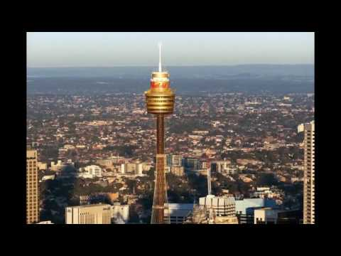 Sydney  Top 10 Tourist Attractions   Video Travel Guide