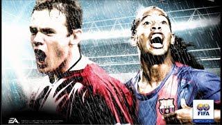 FIFA 06 All Flashback