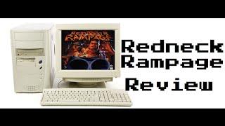 Redneck Rampage PC Review