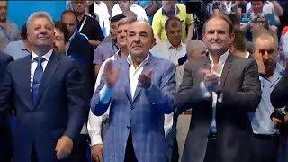 Кого слуги Кремля привели в парламент
