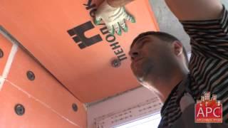 видео Утепление балконов и лоджий в Москве