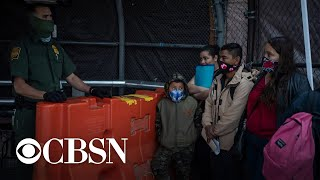 Nearly 9,000 migrant children expelled from U.S. amid pandemic