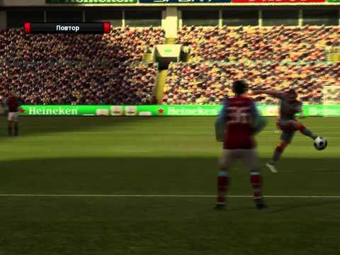 Aston Villa - Liverpool. Goal Joe Cole!!
