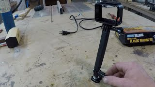 Team OTR Trucking | DIY GoPro Extension Arm