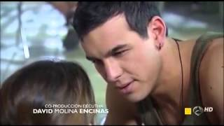 Улисес и Айноя. 3 сезон 4 серия