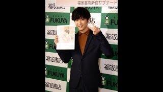 千葉雄大、地元の仙台市で撮影「もっと笑顔が増えたらうれしいです」(...