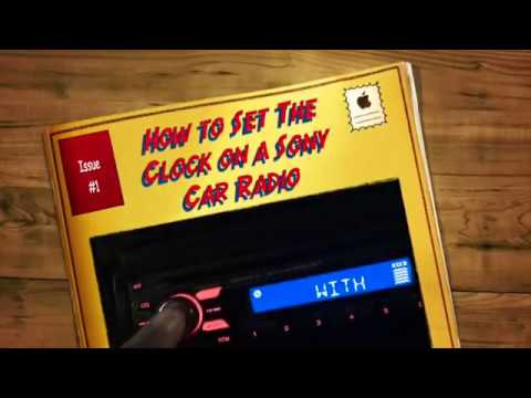 audiophile cd 6 car radio instruction manual