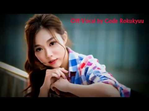 Bi Jing Shen Ai Guo - Liu Zhe - Karaoke Instrumental with Pinyin Lyric - Code Rokukyuu Collection