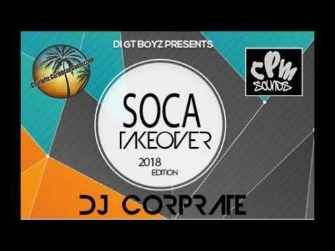 Soca Mix 2018