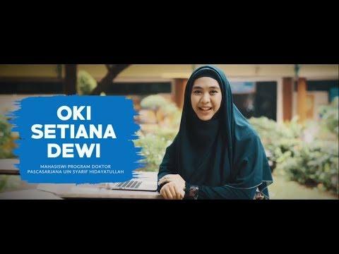 Graduate School Syarif Hidayatullah State Islamic University Jakarta