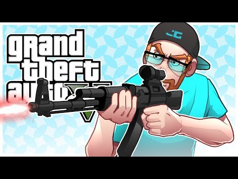 GTA 5 Roleplay  No One Can Stop Us! GTA 5 RP