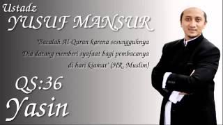 Surah Yasin Yusuf Mansur