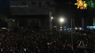 GULEBA - ANURNA THAMEL - Flashback HIRU MEGA BLAST | NELUWA 2018-12-08