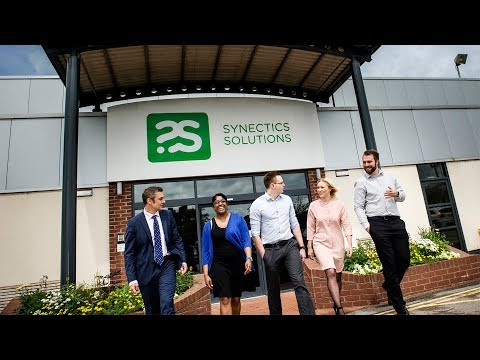 Why Work At Synectics Solutions?