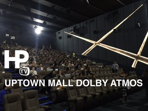 Uptown Mall Dolby Atmos Cinemas Now Open Bonifacio Global City by HourPhilippines.com