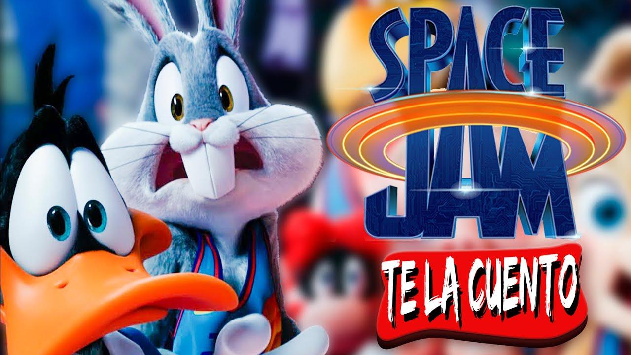 Download Space Jam 2 | Te la Cuento