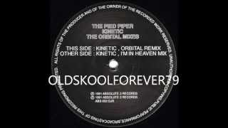 the pied piper - kinetic  ( orbital remix )