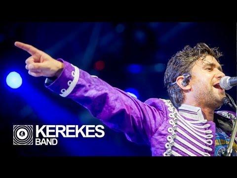 Kerekes Band - Live at Sziget Festival (Complete Concert | 2012)