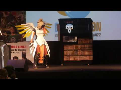 related image - Paris Manga 22 - NCC American Session Samedi - 05 - Overwatch
