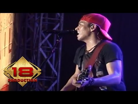 NOAH - Khayalan Tingkat Tinggi (Live Konser Tangerang 2013)