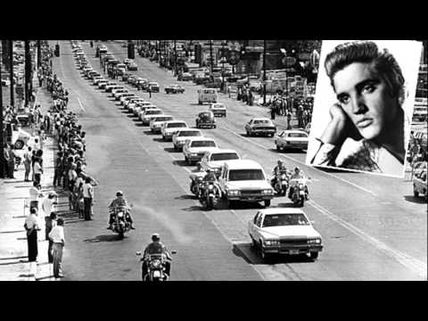 elvis death photos - YouTube