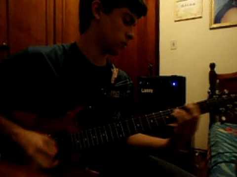 Só Você - Hori (cover by: Gabriel Ferreira)