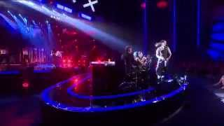 Grand Illusionist Cosentino S Disappearing Act Asia S Got Talent Grand Final Results Show