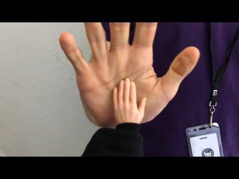 Tiny Hand Problems