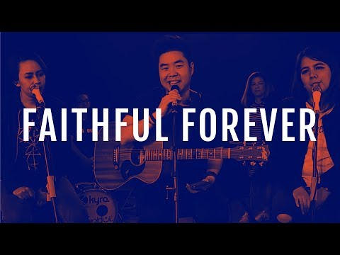 JPCC Worship - Faithful Forever (Official Demo Video)