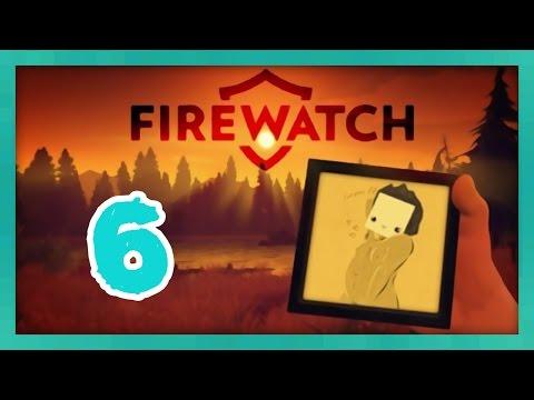 Firewatch: Cave Rave! (part 6 / finale) - betapixl