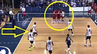 Don't Celebrate Too Early - Volleyball (PART 2) :D