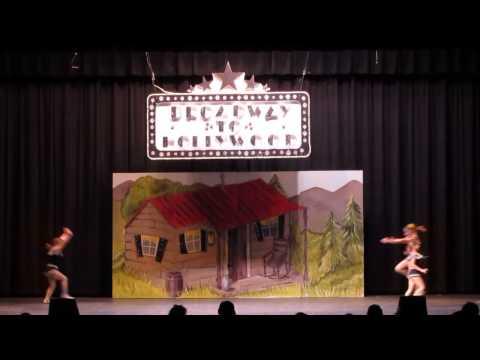 Resha's School of Dance,